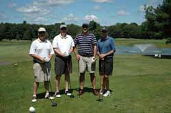 Golf Outing 2010