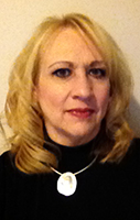 Teresa Whitney, MHA, CMPE